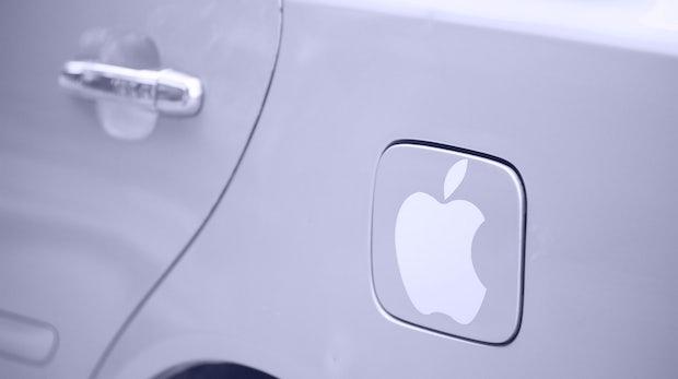 Jony Ive ist mit dem Apple-Auto unzufrieden: Zukunft von Project Titan ungewiss