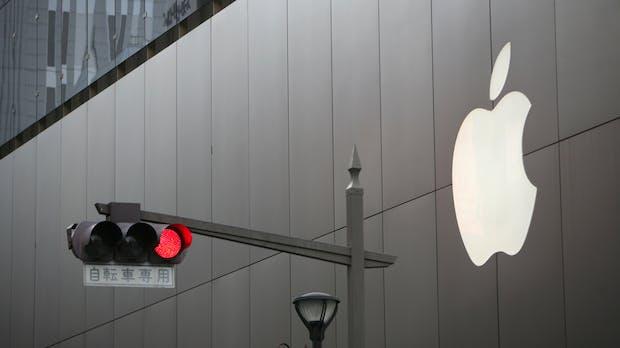 862 Millionen US-Dollar: Apple droht heftige Strafe in Patentstreit