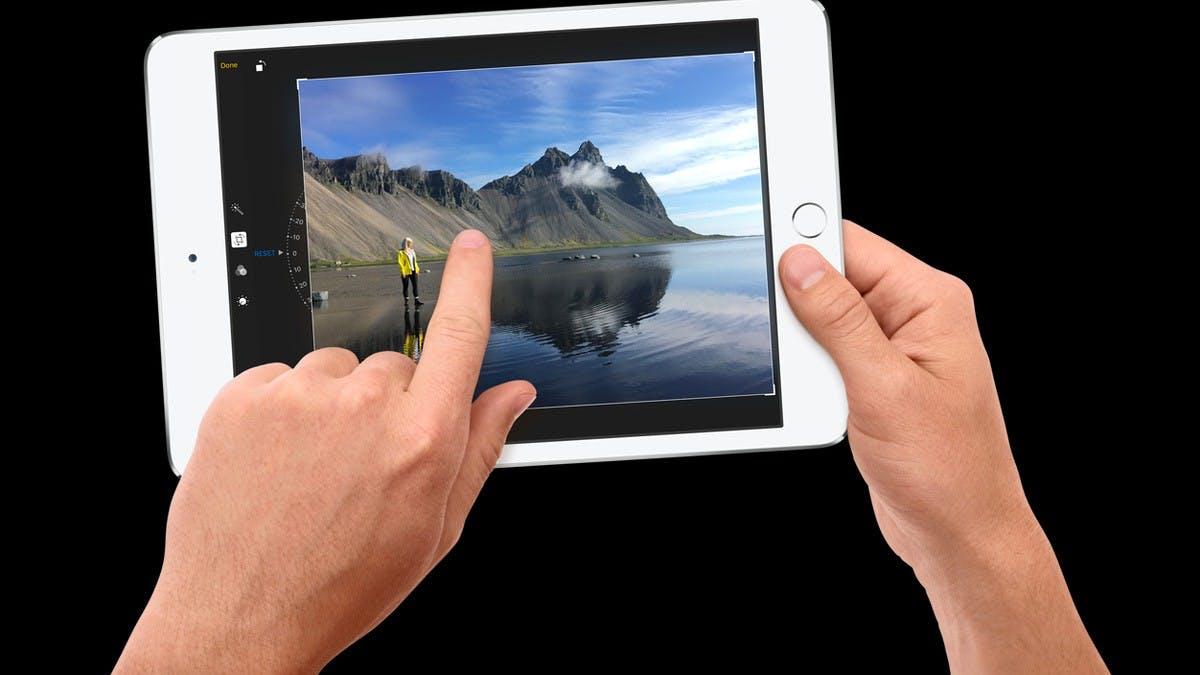 iPad Mini 4 und neue Modelle der Apple Watch: Die weiteren Highlights der gestrigen Keynote