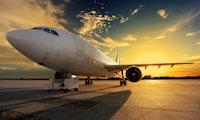 Energiewende: Forscher wandeln CO2 in Flugzeug-Treibstoff um
