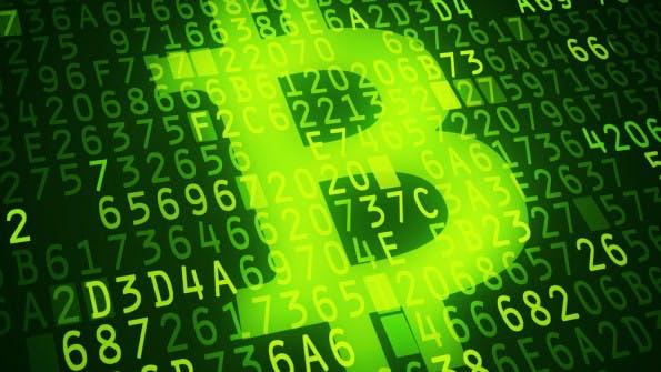 Der Bitcoin-Kurs ist wieder kräftig gestiegen. (Grafik: Shutterstock)