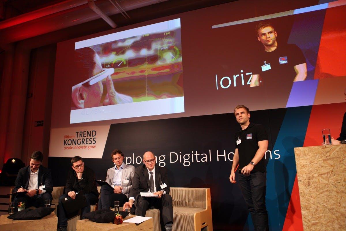 5.000 Euro Cash beim Startup-Pitch: Bitkom ruft neue Runde seines Gründer-Wettbewerbs aus