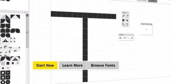 font tools typografie