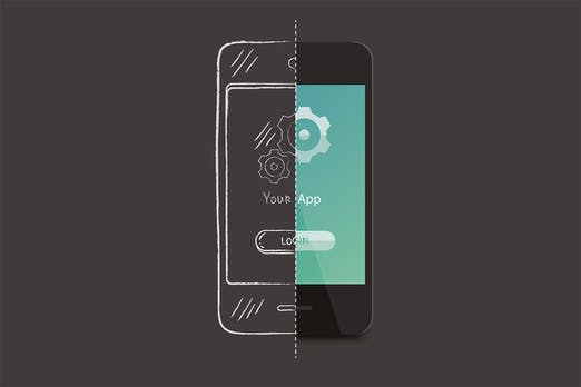 Fuse: Echtzeit-App-Entwicklung für iOS und Android
