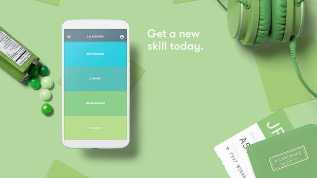 Alles zum Thema Marketing: Googles Primer-App erscheint in Version 2.0