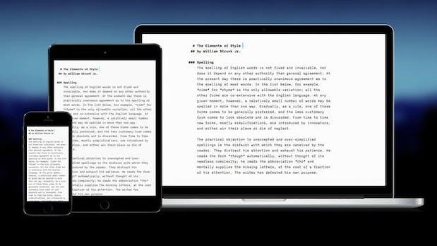 Beliebtes Schreibprogramm in neuer Version: Das bringt uns iA Writer 3.0