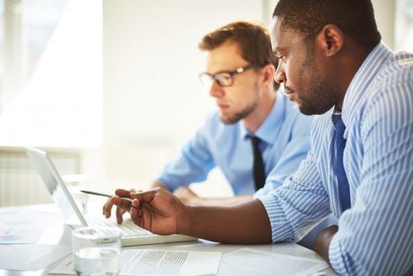 Systemhäuser: Die befragten Kunden sind im allgemeinen sehr zufrieden. (Foto: Shutterstock)