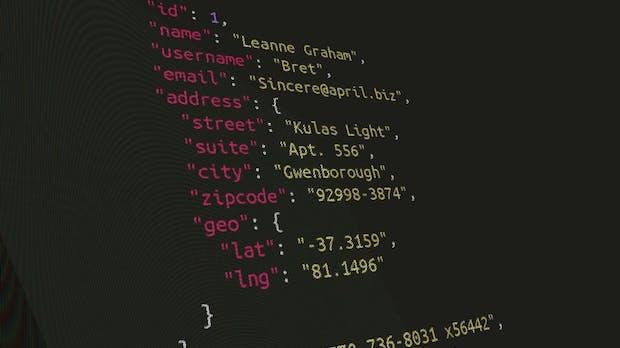 JSONPlaceholder: Die REST-API mit Demo-Content