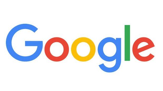 Überraschung: Das ist das neue Logo von Google
