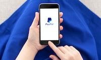 Paypal: Zahlungsvolumen wächst um 25 Prozent