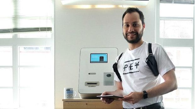 Exklusiv: Ehemaliger Zalando-Chef investiert in Bitcoin-Startup aus Hannover