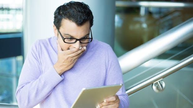 Ransomware as a Service: So viel verdienen die Cybercrime-Bosse