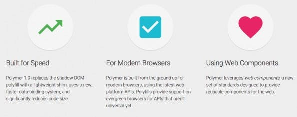Project Polymer ist alles andere als ein Framework. (Screenshot: Project Polymer)