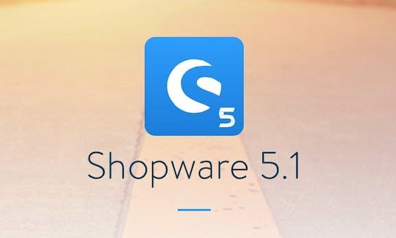 Shopware 5.1: Alle Neuerungen des Open-Source-Shopsystems