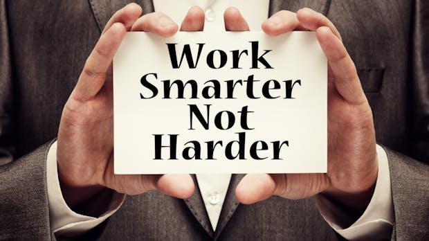 4 Wege zu schier übermenschlicher Produktivität