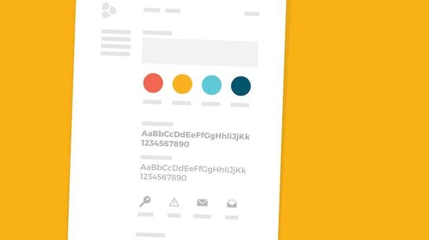 Styleguides als PDF waren gestern: Frontify stellt praktisches Online-Tool vor