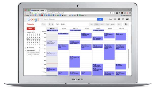 Simple To-do-Liste für den Google-Kalender: So funktioniert #todo