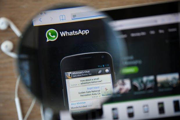 Wie gut kennst du WhatsApp: Diese 7 versteckten Funktionen sind ziemlich hilfreich. (Bild: GongTo / Shutterstock.com)