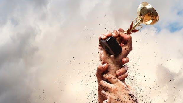 Vier Unternehmen, ein Geschäftsmodell: Der Kampf der großen Content-Empfehlungs-Plattformen