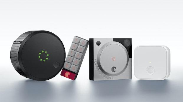 Wenn Siri dir die Tür öffnet: Das erste smarte Türschloss mit HomeKit-Support kommt