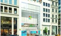 Nach Apple: Microsoft schließt weltweit alle Geschäfte