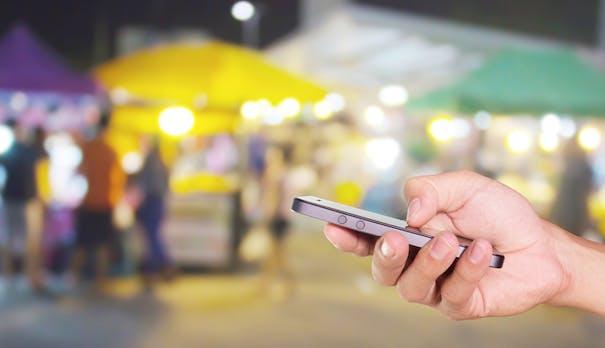 """Doch kein Bezahlen per Kommando: Google stellt Payment-Projekt """"Hands Free"""" ein"""