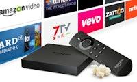 Uni Princeton: Amazons Fire TV ist eine Datenschleuder