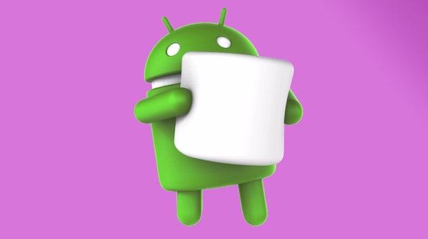Android 6.0 Marshmallow: Google fordert Verschlüsselungspflicht für Neugeräte und mehr