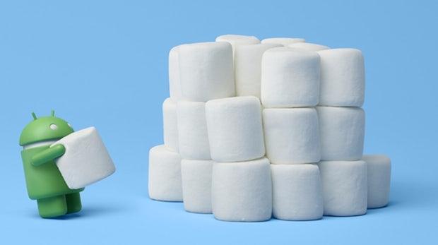 Android 6.0 Marshmallow steht ab sofort für Nexus 5, 6, 7 und 9 zum Download bereit