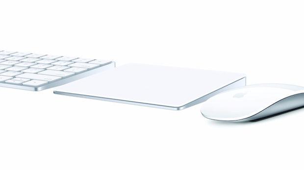 Lohnt der Umstieg auf die Magic Mouse 2? Das können Apples neue Eingabegeräte