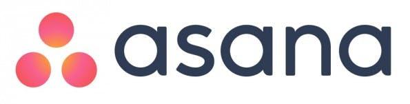 Das neue Logo von Asana. Aufgeräumt - genau wie das Software-Update. (Grafik: Asana-Blog)
