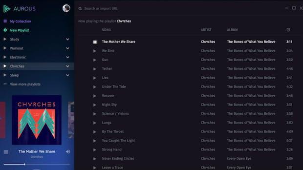 """""""Popcorn Time für Musik"""": Aurous erreicht schon drei Tage nach dem Launch eine Klage der Labels"""