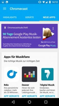 chromecast-app-android-neue-apps