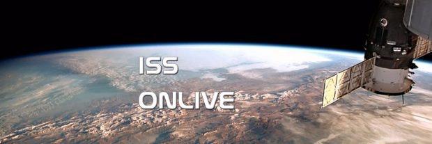 ISS Onlive: Video-Stream von der Internationalen Raumstation. (Grafik: ISS Onlive)