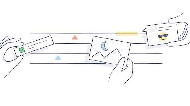 Kollaboratives Arbeiten: Ein erster Blick auf Dropbox Paper
