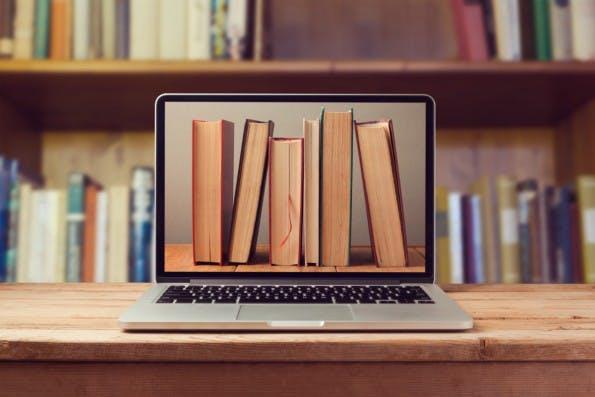 Online-Kurse sind eine gute Gelegenheit, seinen Kundenkreis zu erweitern. (Foto: Shutterstock)