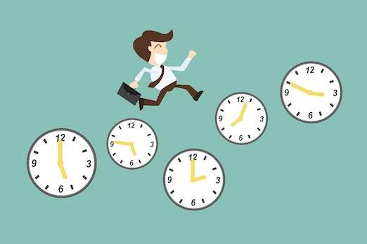 Abschied vom 8-Stunden-Tag? Das sagt die t3n-Community dazu