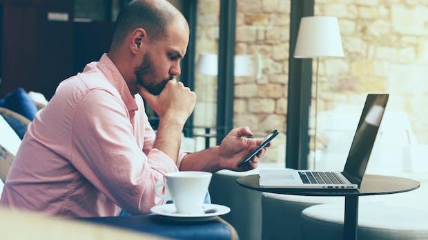 Wenn der Traum vom eigenen Unternehmen platzt: Über 100.000 Freelancer brauchen Hartz IV