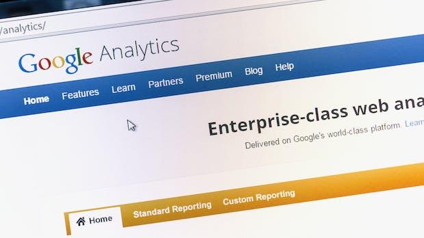 So unterscheiden sich Google Analytics und Google Analytics Premium