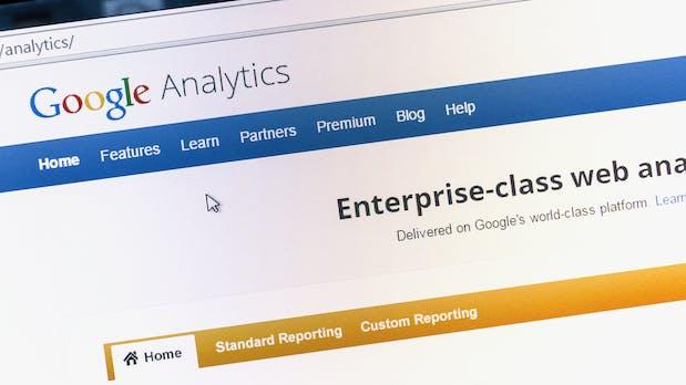 Google Analytics in Deutschland datenschutzkonform einsetzen – so geht's