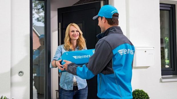 Hermes und DHL erhöhen Gebühren für Onlinehändler ab dem 1. März