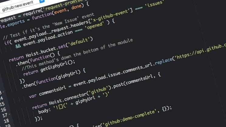 Hoist: Das IFTTT für Entwickler