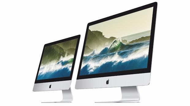 Der neue iMac von innen: Reparatur und Upgrade sind nicht möglich