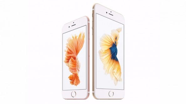 Bekommt das iPhone einen OLED-Bildschirm? (Bild: Apple)