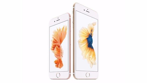 iPhone-6S-Kameratest: Android-Flaggschiffe übertrumpfen aktuelles Apple-Phone