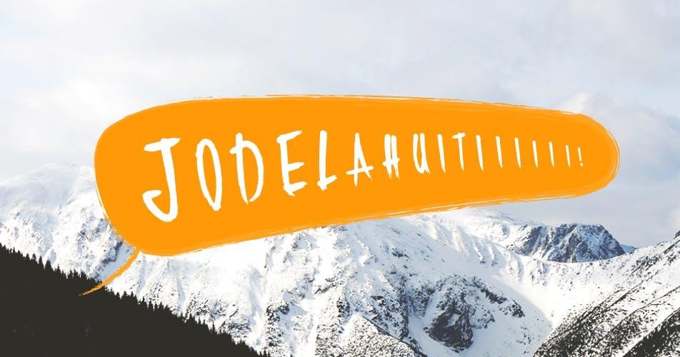 """Jodel-Gründer Alessio Avellan Borgmeyer: """"Was wir machen, ist wie die frühen Tage von Social Media"""""""