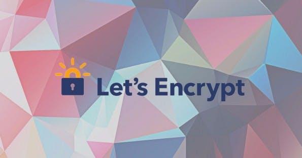 """Die kostenlose Zertifizierungsstelle """"Let's Encrypt"""" unterstützt jetzt IPv6. (Grafik: Let's Encrypt / t3n)"""