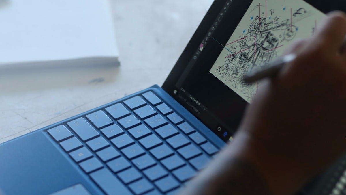 Kommt der Surface-PC? Microsoft stellt am 26. Oktober neue Hardware vor