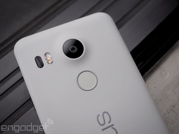 nexus-5x-test-engadget