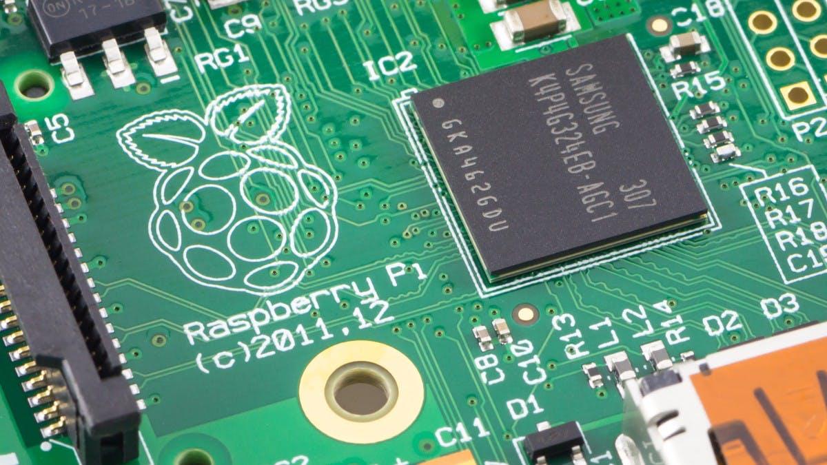 Raspberry Pi: 30 spannende Projekte